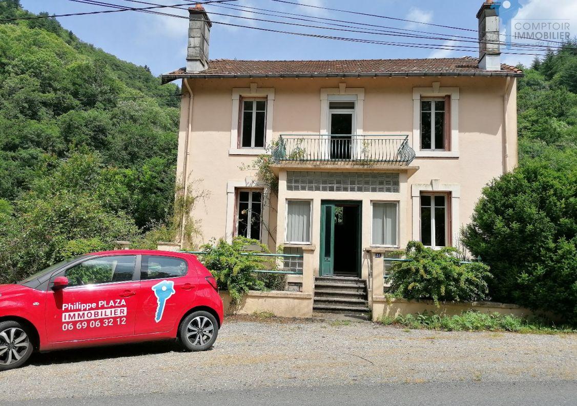 A vendre Maison individuelle Mazamet   Réf 3438064257 - Comptoir immobilier de france