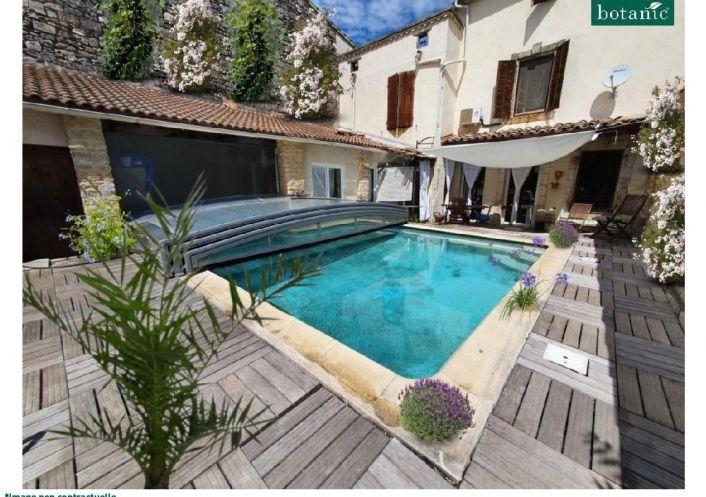 For sale Maison de caract�re Uzes | R�f 3438064441 - Comptoir immobilier de france prestige
