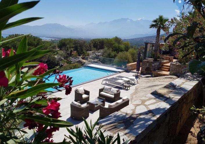 A vendre Maison Calvi | R�f 3438064444 - Comptoir immobilier de france prestige