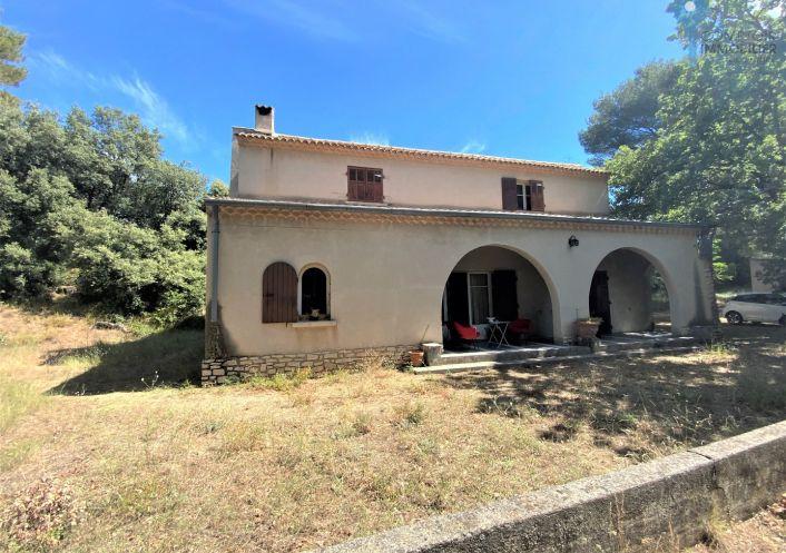 A vendre Maison Lauris | R�f 3438064525 - Comptoir immobilier du luberon