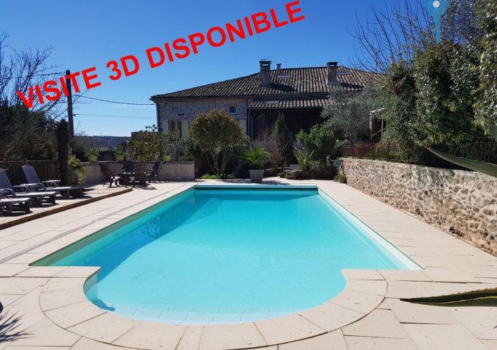 A vendre Mas Montreal   R�f 3438064689 - Comptoir immobilier de france prestige