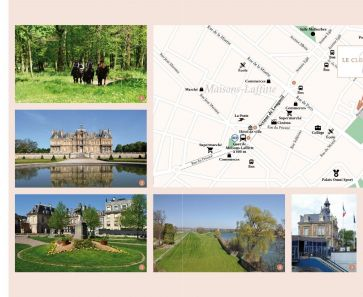 A vendre  Maisons Laffitte | Réf 3438064710 - Comptoir immobilier de france neuf