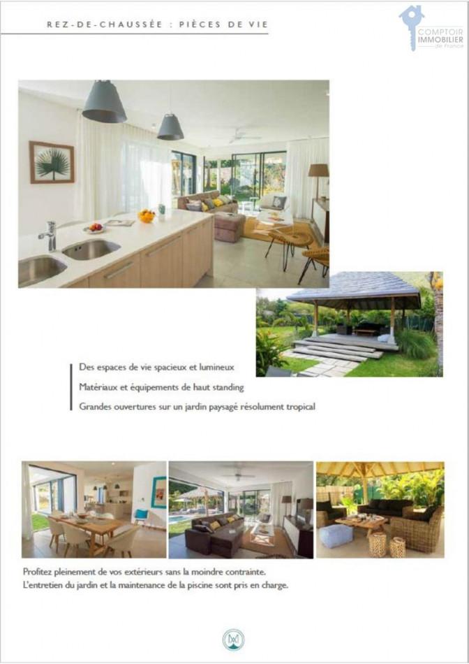 A vendre  Tamarin-ile Maurice | Réf 3438064763 - Comptoir immobilier de france neuf