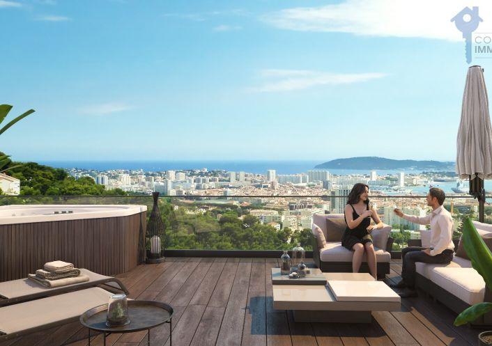 A vendre Maison Toulon | R�f 3438064858 - Comptoir immobilier de france prestige