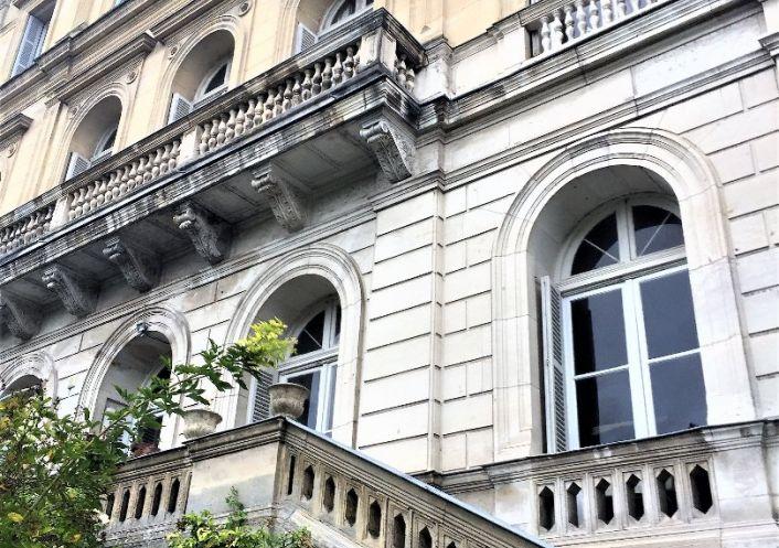 A vendre H�tel particulier Elbeuf   R�f 3438064878 - Comptoir immobilier de france prestige