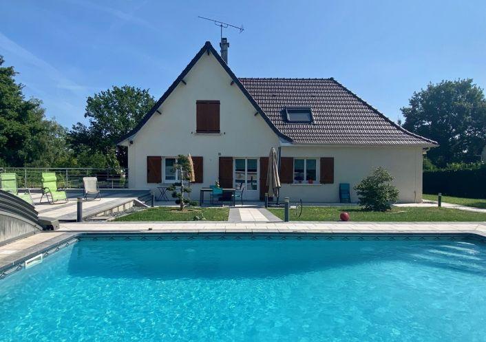 A vendre Maison Villabe   R�f 3438064941 - Comptoir immobilier de france prestige