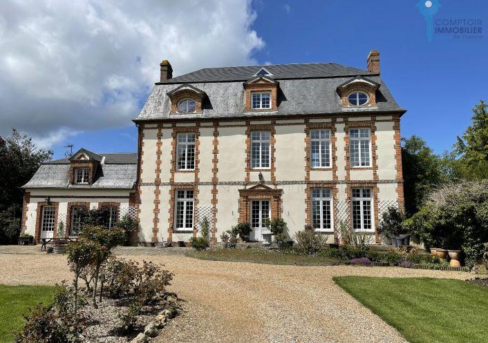 A vendre Propri�t� Damville   R�f 3438064977 - Comptoir immobilier de france prestige
