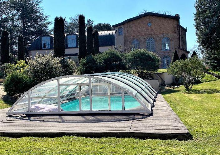 A vendre Propri�t� Barentin   R�f 3438065032 - Comptoir immobilier de france prestige