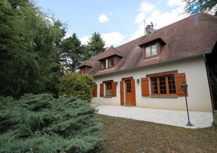 A vendre Maison Breval   R�f 3438065278 - Comptoir immobilier de normandie