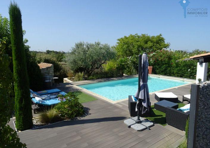 For sale Maison Caromb | R�f 3438065291 - Comptoir immobilier de france prestige