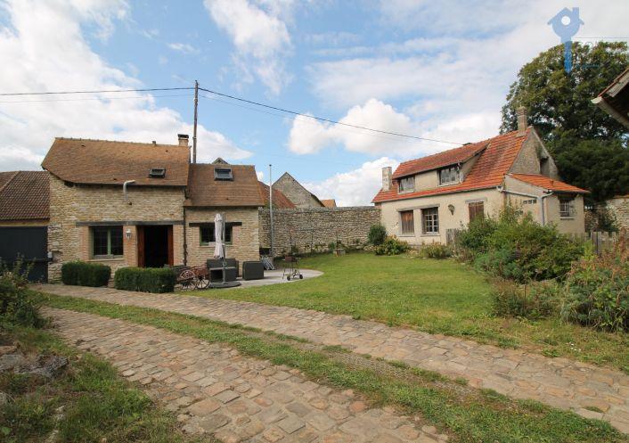 A vendre Maison Pacy Sur Eure   R�f 3438065370 - Comptoir immobilier de normandie