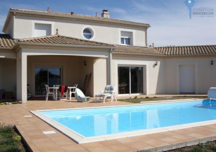 For sale Maison Manduel | R�f 3438065457 - Comptoir immobilier de france prestige