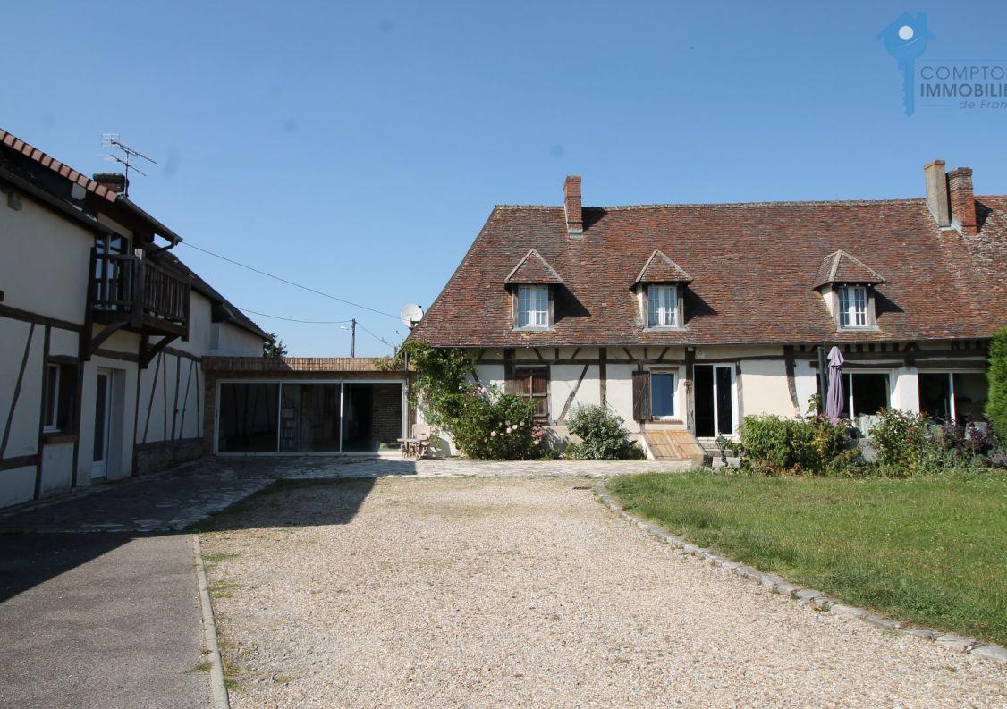 A vendre Maison Saint Andre De L'eure | Réf 3438065565 - Comptoir immobilier de france