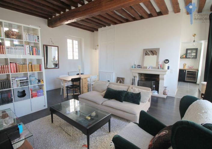 A vendre Appartement r�nov� Conflans Sainte Honorine   R�f 3438065717 - Comptoir immobilier de normandie