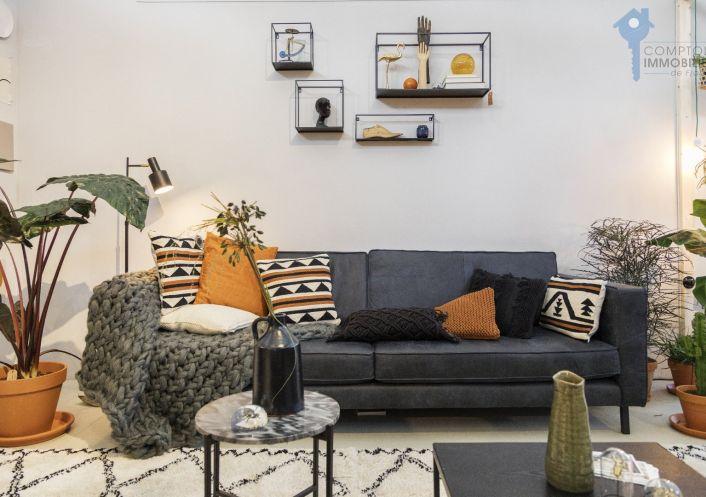 A vendre Appartement Port De Bouc | R�f 3438065779 - Comptoir immobilier de france neuf