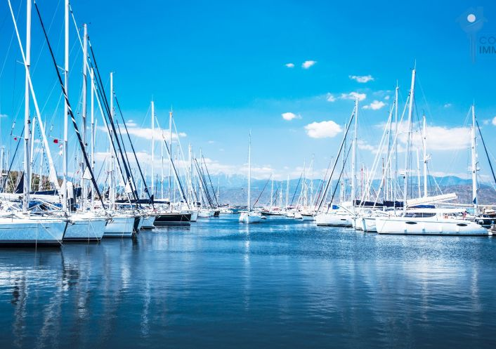 A vendre Appartement Port De Bouc | R�f 3438065805 - Comptoir immobilier de france neuf