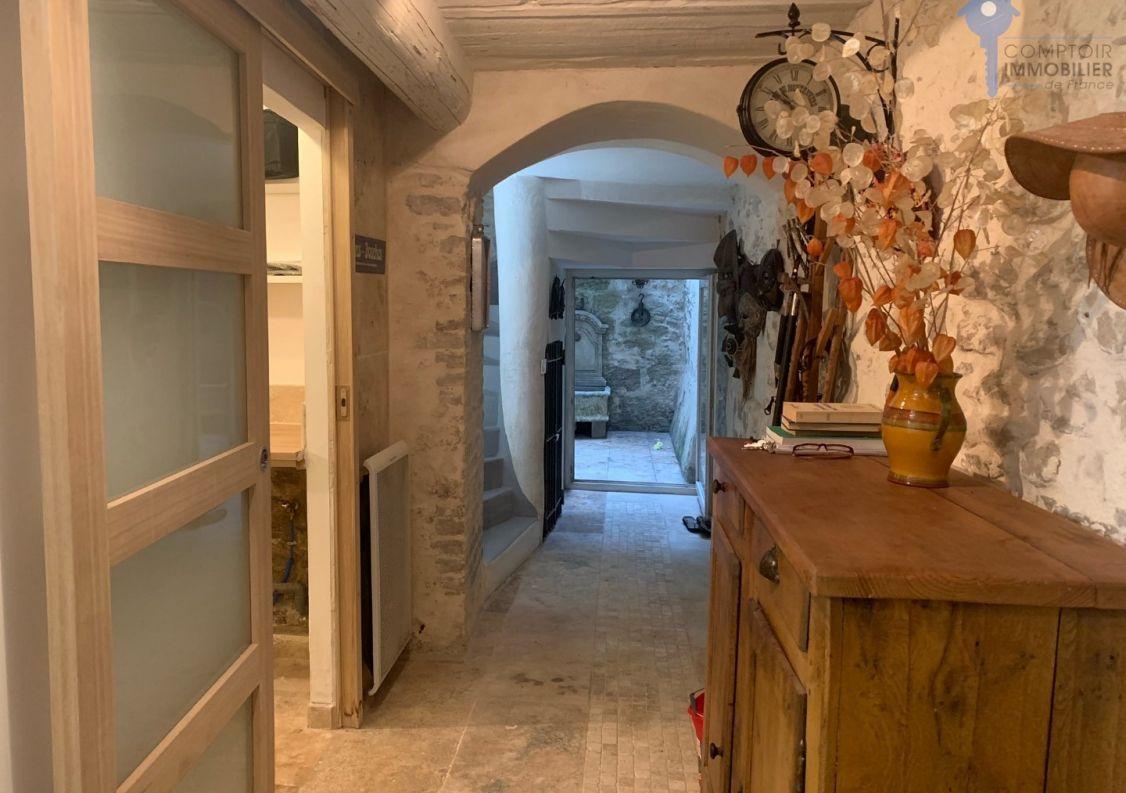 A vendre Maison de village L'isle Sur La Sorgue | Réf 3438065823 - Comptoir immobilier de france