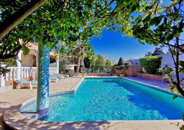 For sale Villa Mireval | R�f 3438065872 - Comptoir immobilier de france prestige