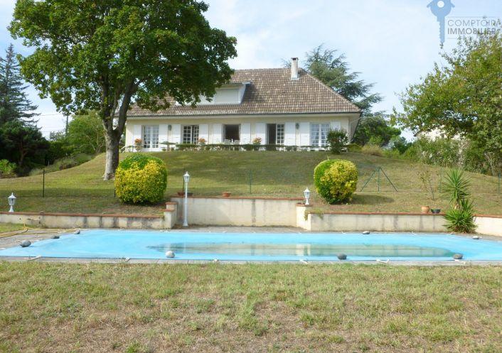 A vendre Maison Castanet-tolosan   R�f 3438065930 - Comptoir immobilier de france prestige