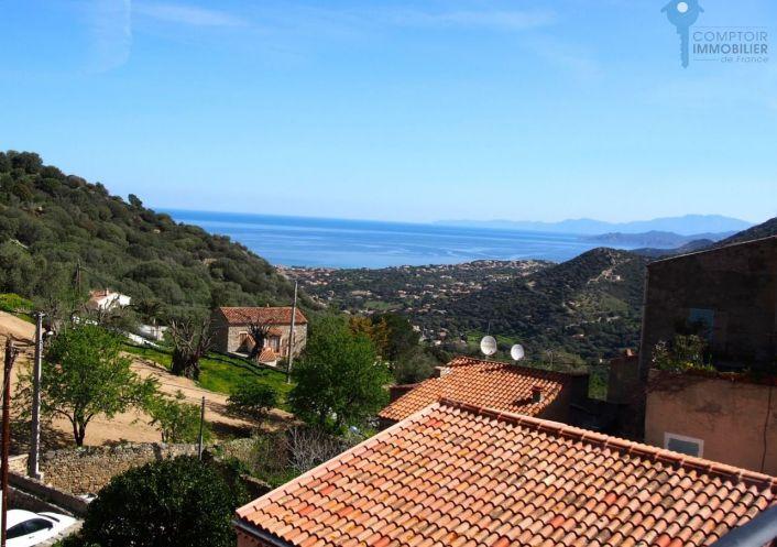 A vendre Maison Santa Reparata Di Balagna   R�f 3438065971 - Cif corse