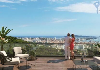 A vendre Triplex Toulon | Réf 3438065994 - Adaptimmobilier.com