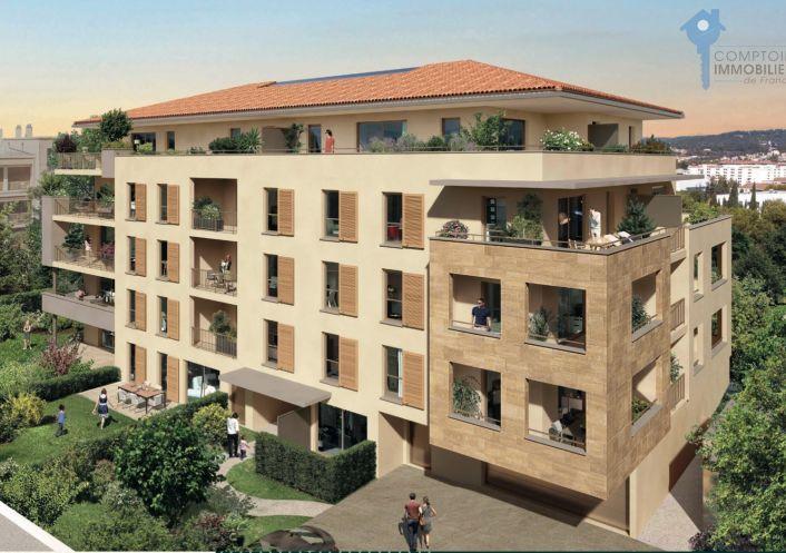A vendre Appartement Aix En Provence | R�f 3438066109 - Comptoir immobilier de france neuf