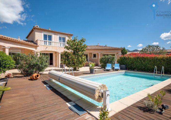 For sale Maison Laroque   R�f 3438066605 - Comptoir immobilier de france prestige