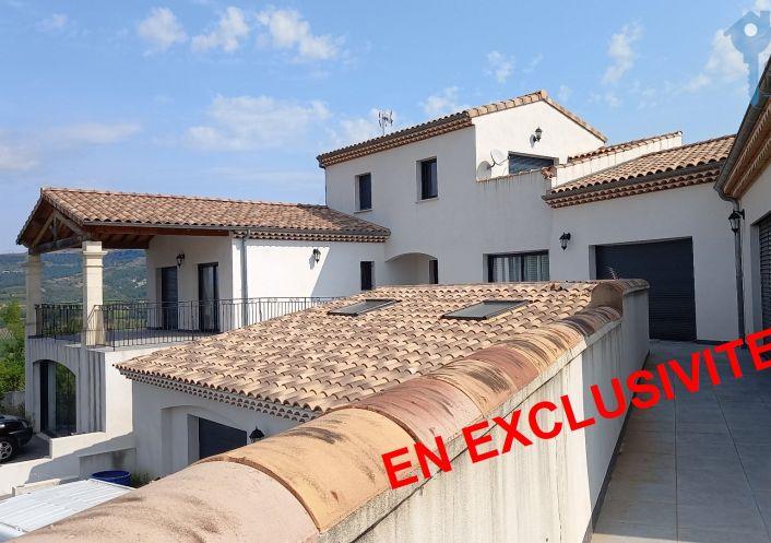 For sale Villa Villeneuve De Berg   R�f 3438066625 - Comptoir immobilier de france prestige