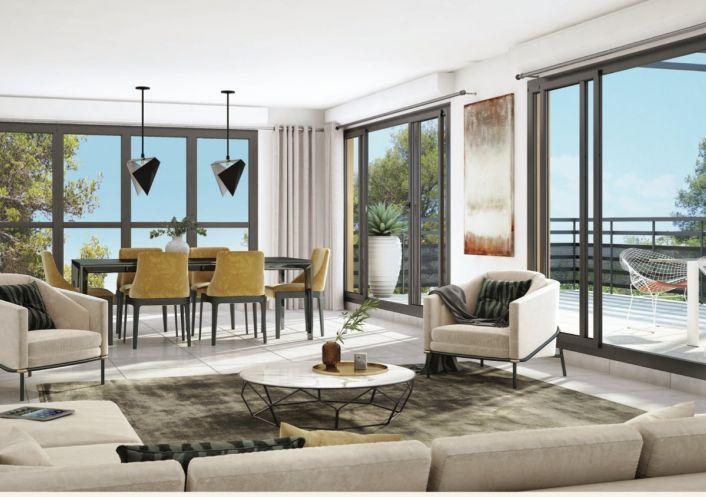 A vendre Appartement Aix En Provence | R�f 3438066672 - Comptoir immobilier de france neuf