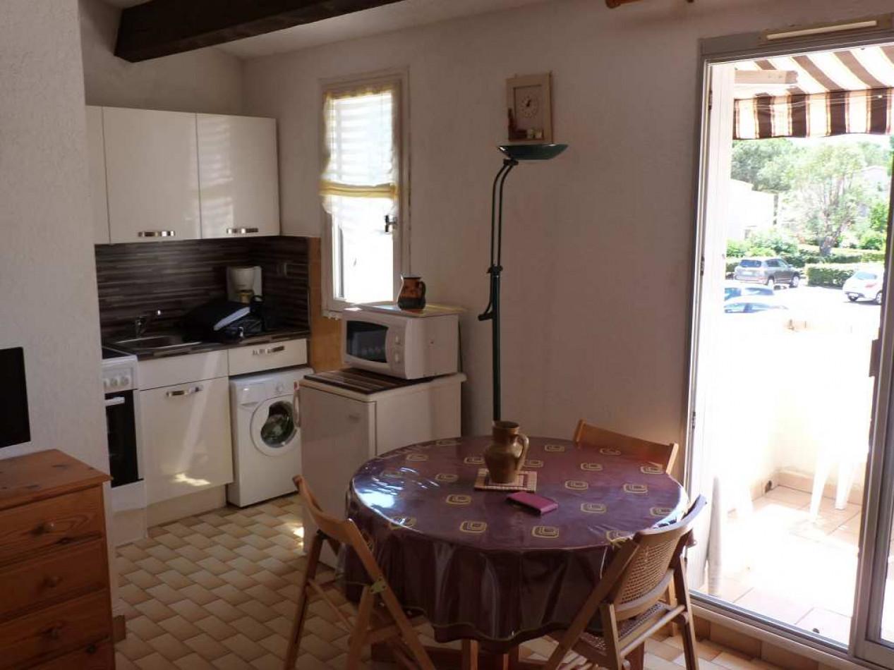A vendre Le Cap D'agde 343808486 Comptoir immobilier de france