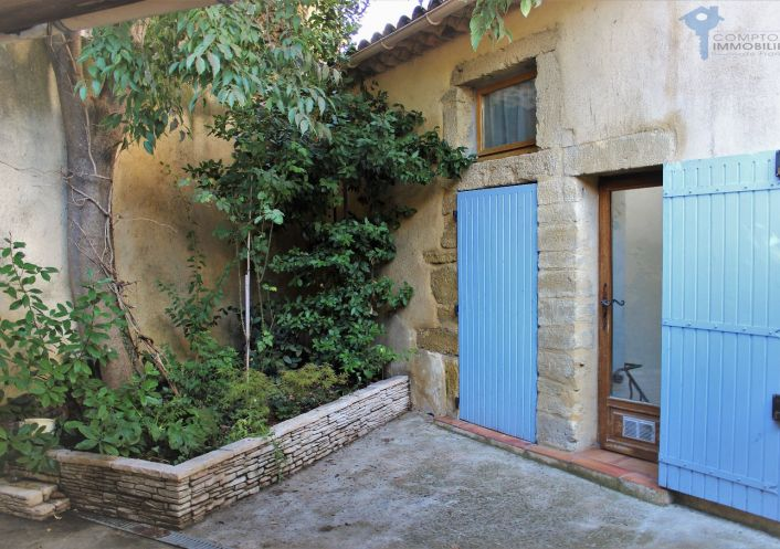 A vendre Lauris 343809196 Comptoir immobilier du luberon