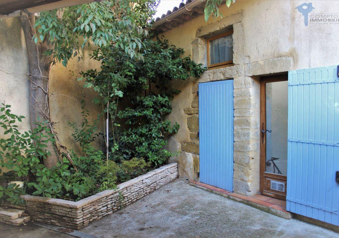A vendre Lauris 343809196 Comptoir immobilier de france