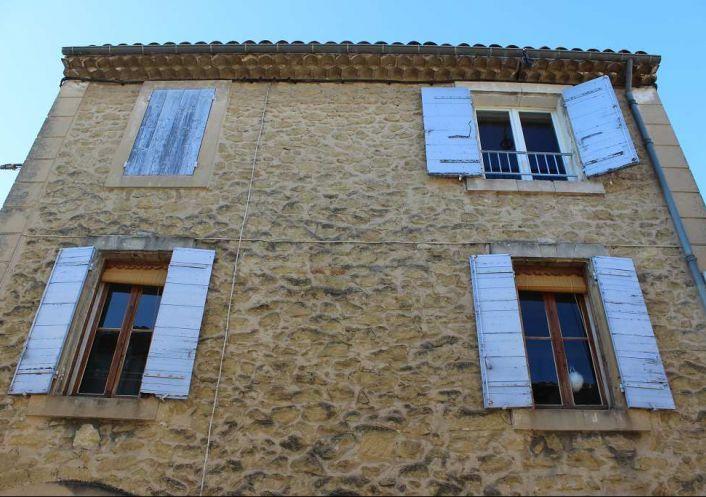 A vendre Lauris 343809777 Comptoir immobilier du luberon