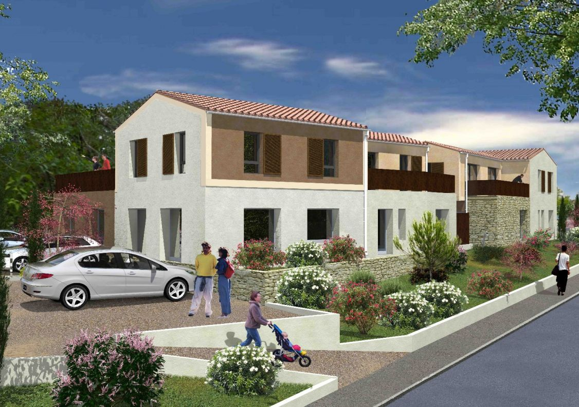A vendre Saint Vincent De Barbeyrargues 3438030335 Comptoir immobilier de france