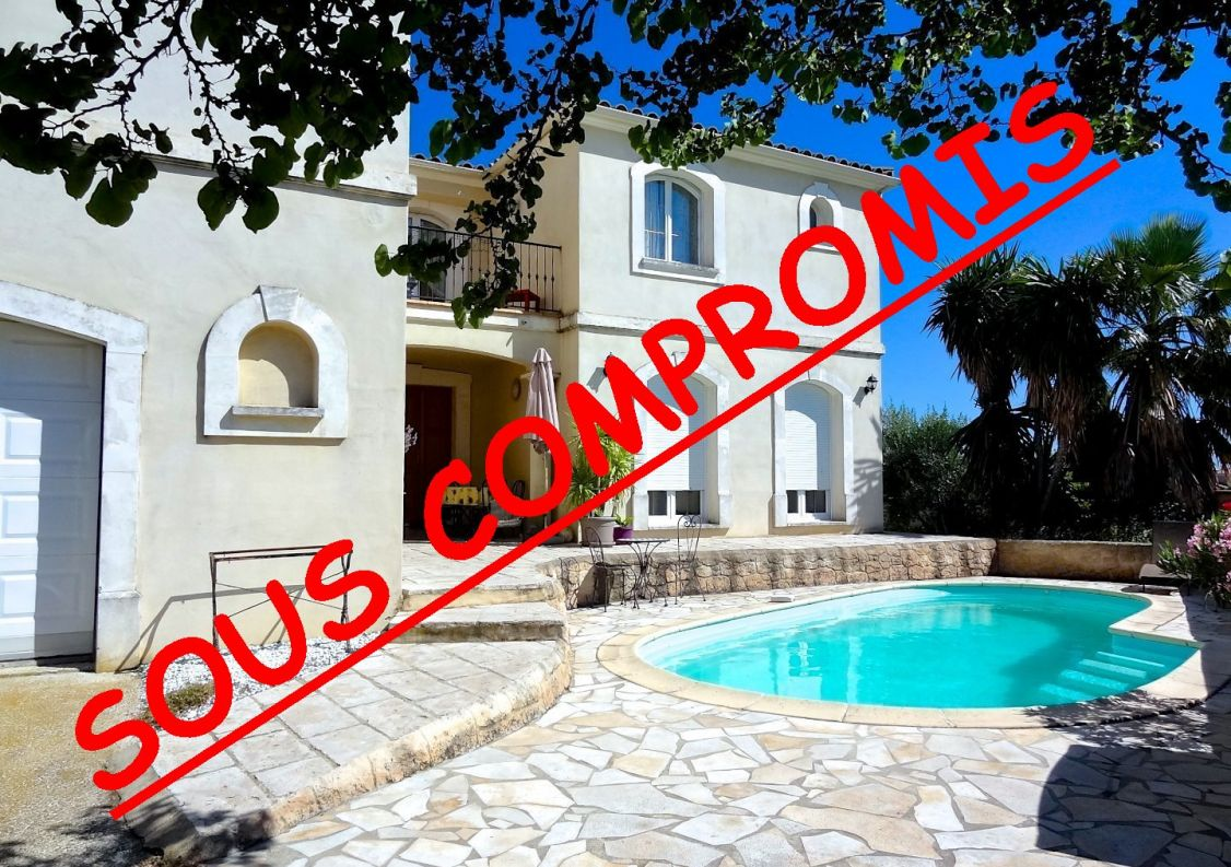 A vendre Perols 3438034386 Comptoir immobilier de france