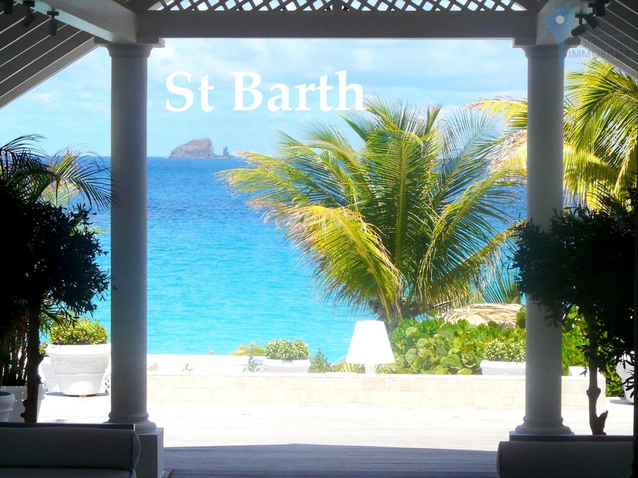 A vendre  Saint Barthelemy | Réf 3466955072 - Comptoir immobilier de france prestige