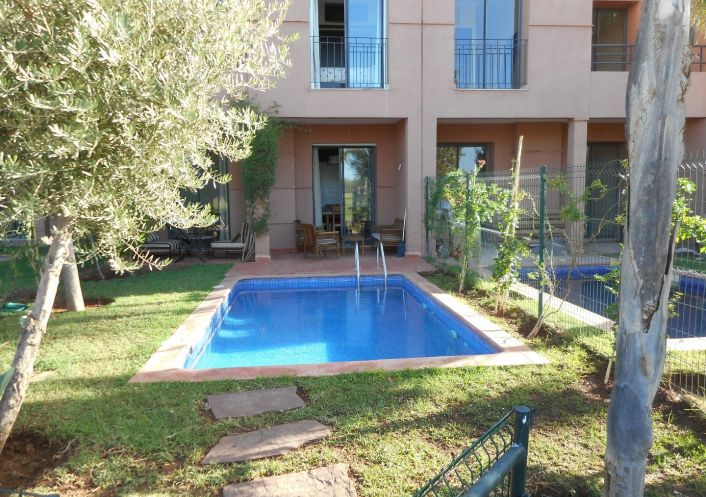 For sale Maison Marrakech | R�f 3438320098 - Immovance