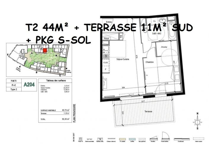 A vendre Castelnau Le Lez 3438320119 Immovance