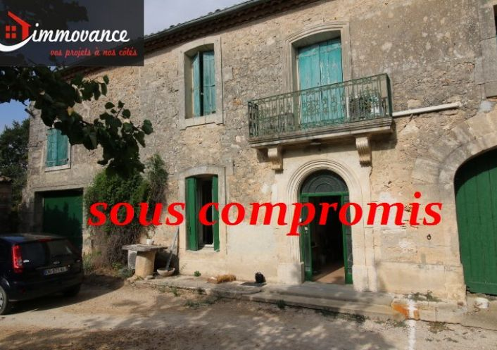 A vendre Sussargues 3438323976 Immovance