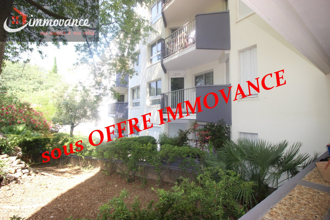 A vendre Montpellier 3438324041 Immovance