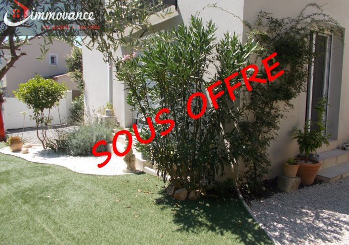 A vendre Sussargues 3438324502 Immovance