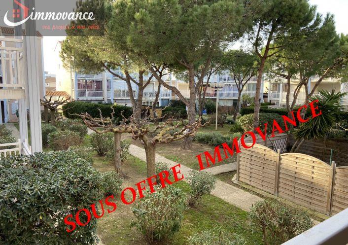 A vendre Appartement Palavas Les Flots   Réf 3438326778 - Immovance