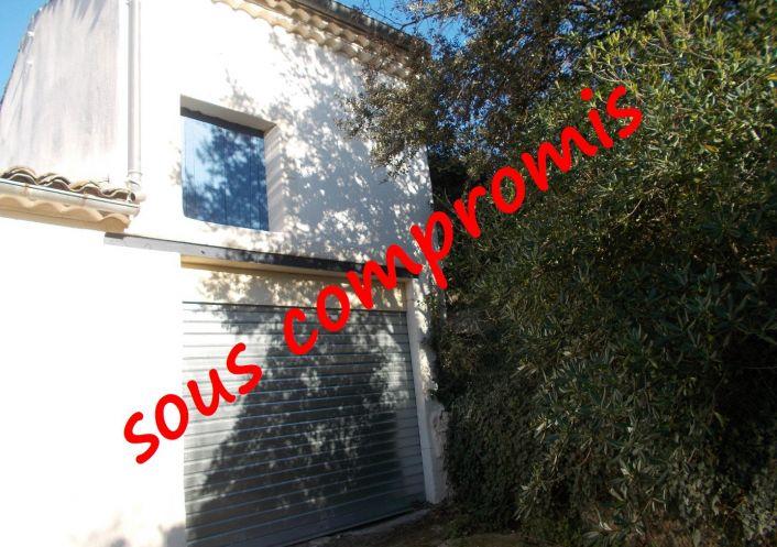 A vendre Grange Saint Hilaire De Beauvoir   Réf 3438327714 - Immovance
