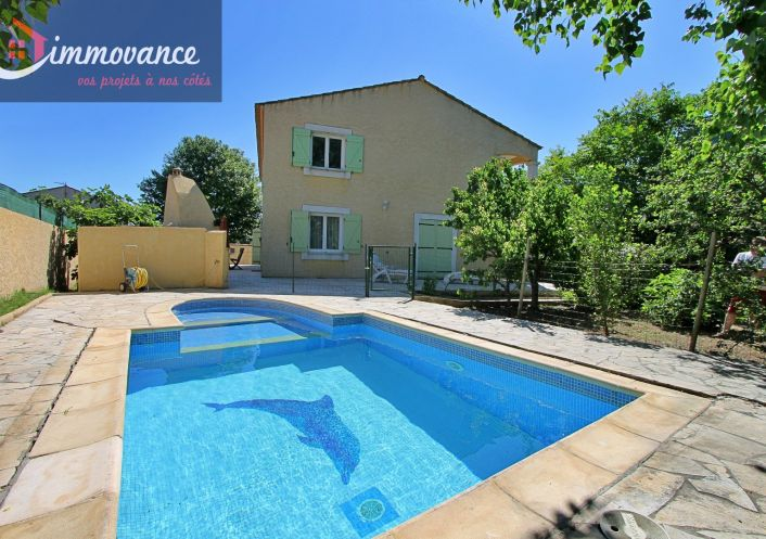 A vendre Baillargues 3438328159 Immovance