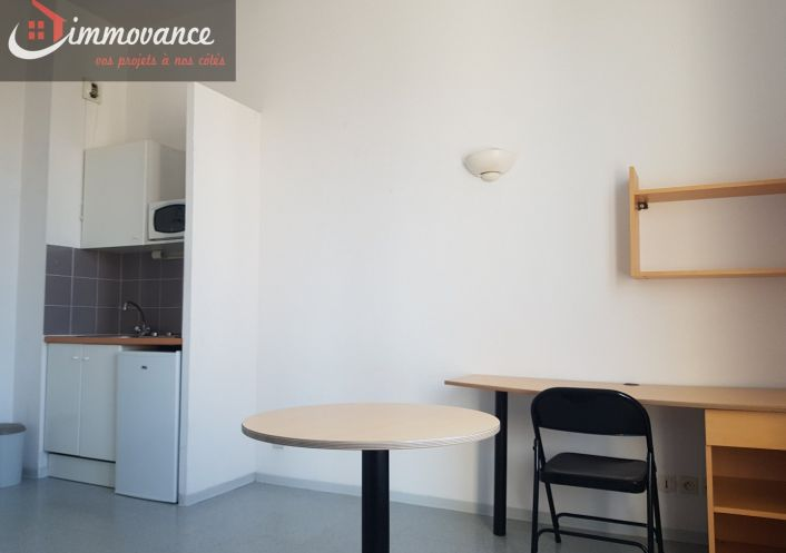 A louer Appartement Montpellier   Réf 3438332162 - Immovance