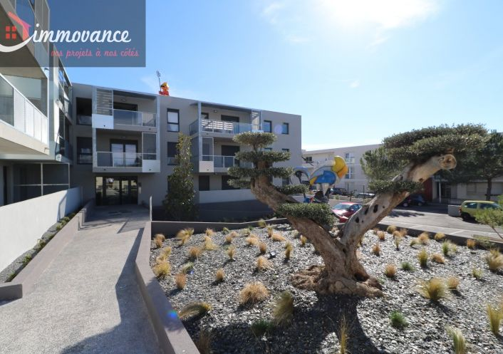 A vendre Appartement Montpellier | Réf 3438342202 - Immovance