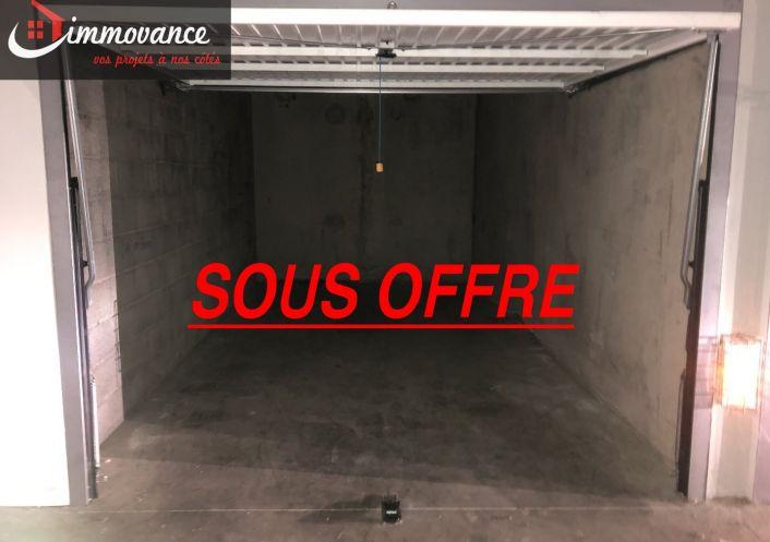 A vendre Parking intérieur Montpellier   Réf 3438342544 - Immovance