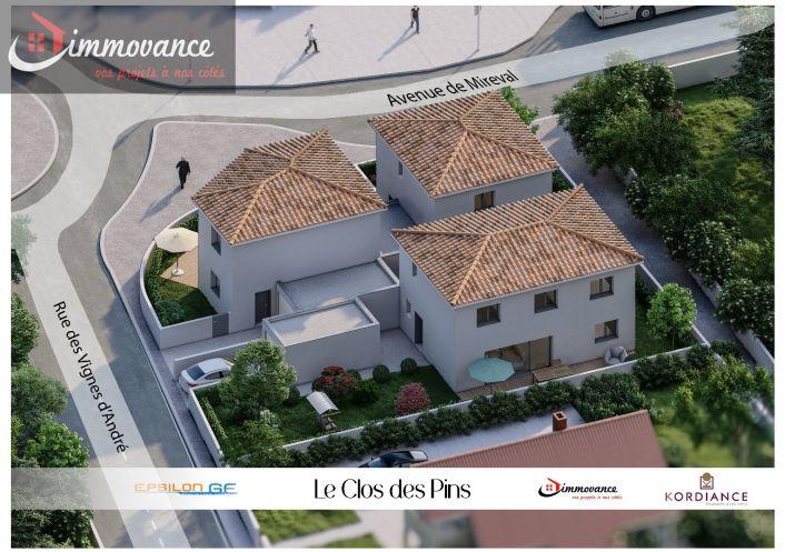 A vendre Maison Villeneuve Les Maguelone | Réf 3438342740 - Immovance