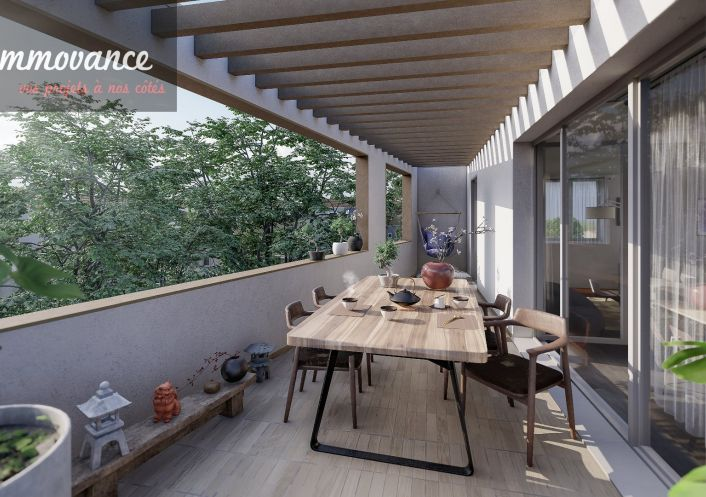 A vendre Appartement Mauguio   Réf 3438344395 - Immovance