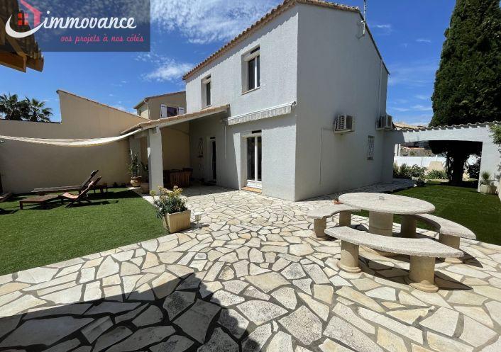 A vendre Maison Villeneuve Les Maguelone | Réf 3438344765 - Immovance